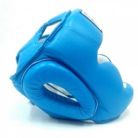 Фото 5 к товару Шлем тренировочный Firepower FPHG3 синий