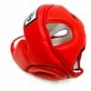 Шлем тренировочный Firepower FPHG3 красный - фото 3