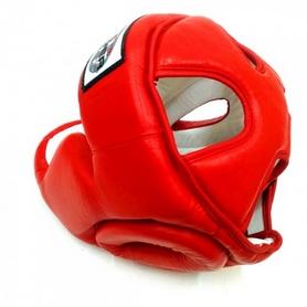 Фото 3 к товару Шлем тренировочный Firepower FPHG3 красный