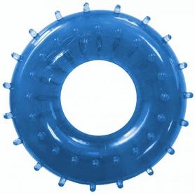 Фото 2 к товару Эспандер кистевой кольцо массажный Hanghao FS-9903