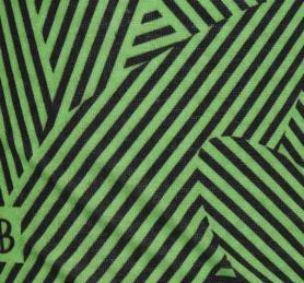 Фото 2 к товару Головной убор зимний многофункциональный (Бафф) 5000 Miles Polylines Green