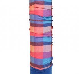 Головной убор зимний многофункциональный (Бафф) 5000 Miles Colorbar
