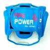 Шлем тренировочный Firepower FPHGA3 синий - фото 4