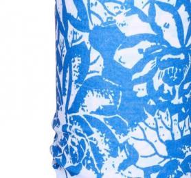 Фото 2 к товару Головной убор зимний многофункциональный (Бафф) 5000 Miles Tropic Flower
