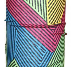 Фото 2 к товару Головной убор зимний многофункциональный (Бафф) 5000 Miles Polilines Color