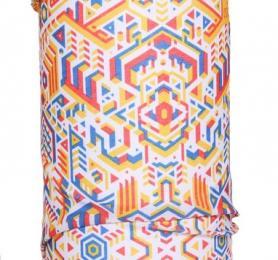 Фото 3 к товару Головной убор зимний многофункциональный (Бафф) 5000 Miles Aztec