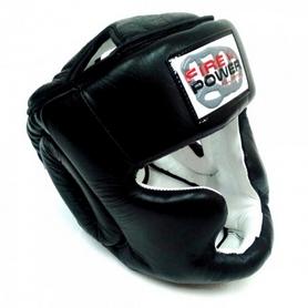 Фото 1 к товару Шлем тренировочный Firepower FPHGA3 черный