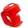 Шлем тренировочный Firepower FPHGA3 красный - фото 4