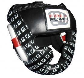 Шлем тренировочный Firepower FPHG1