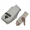 Накладки (перчатки) для карате Matsa MA-0009-W белые - фото 1