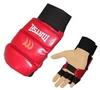 Накладки (перчатки) для карате Matsa MA-1804-R красные - фото 1