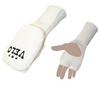 Накладки (перчатки) для карате Velo ULI-10019 белые - фото 1