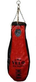 Чехол для боксерского мешка Кегля Velo (100х30 см)