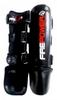 Защита ног (голень+стопа) Firepower Max Pro L FPSG5 Black - фото 1