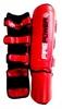 Защита ног (голень+стопа) Firepower Max Pro L FPSG5 Red - фото 1
