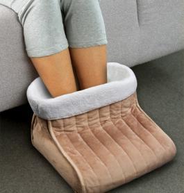 Фото 2 к товару Грелка электрическая для ног Medisana FWS