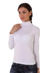 Термогольф женский Thermoform 1-025 белый - L