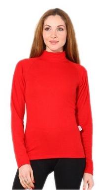 Термогольф женский Thermoform 1-025 красный