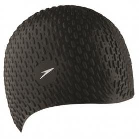 Шапочка для плавания Speedo Bubble Cap black
