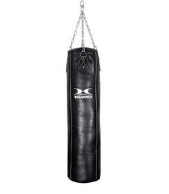 Фото 1 к товару Мешок боксерский Hammer Premium Cowhide Professional
