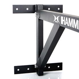 Фото 3 к товару Кронштейн настенный для боксерских мешков Hammer