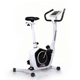 Фото 1 к товару Велотренажер магнитный Hammer Cardio T1