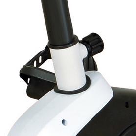 Фото 3 к товару Велотренажер магнитный Hammer Cardio T1