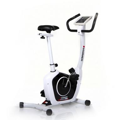 Велотренажер магнитный Hammer Cardio T1