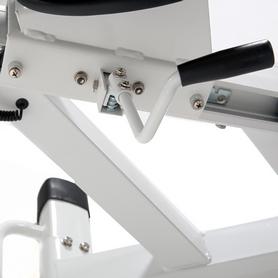 Фото 4 к товару  Велотренажер горизонтальный Hammer Comfort XTR