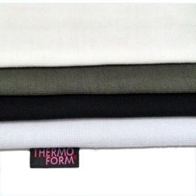 Фото 2 к товару Термоштаны унисекс Thermoform 1-026 черные