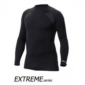 Фото 2 к товару Термофутболка мужская с длинным рукавом Thermoform Extreme 14-001