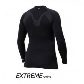 Фото 3 к товару Термофутболка мужская с длинным рукавом Thermoform Extreme 14-001