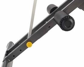 Фото 3 к товару Скамья универсальная Tunturi Pure Core Trainer