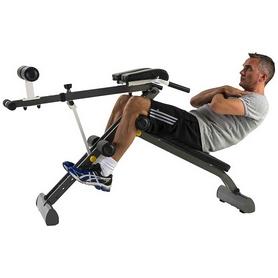 Фото 8 к товару Скамья универсальная Tunturi Pure Core Trainer