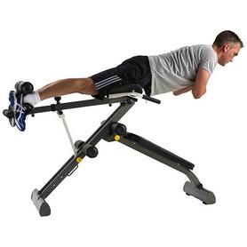 Фото 9 к товару Скамья универсальная Tunturi Pure Core Trainer