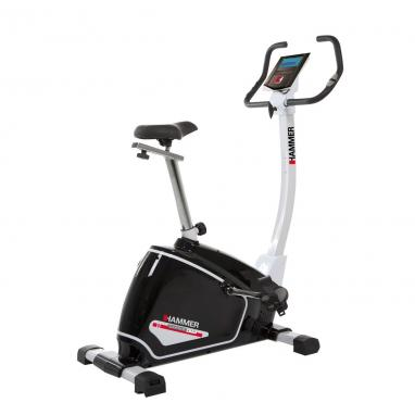 Велотренажер электромагнитный Hammer Cardio XTR