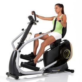 Фото 6 к товару Тренажер гибридный Finnlo Maximum Cardio Strider