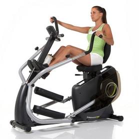 Фото 7 к товару Тренажер гибридный Finnlo Maximum Cardio Strider