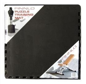 Фото 2 к товару Коврик защитный Finnlo Puzzle Training Mat черный