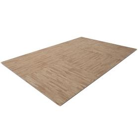 Фото 3 к товару Коврик защитный Finnlo Puzzle Training Mat коричневый