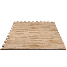 Фото 4 к товару Коврик защитный Finnlo Puzzle Training Mat коричневый