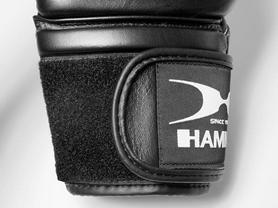 Фото 3 к товару Перчатки боксерские Hammer Premium Fight