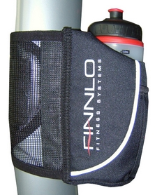 Держатель с бутылкой для тренажеров Finnlo