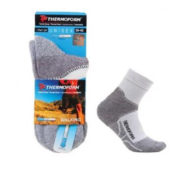 Носки Thermoform HZTS-2 серые