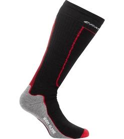 Носки Warm Alpine Sock black - 34-36