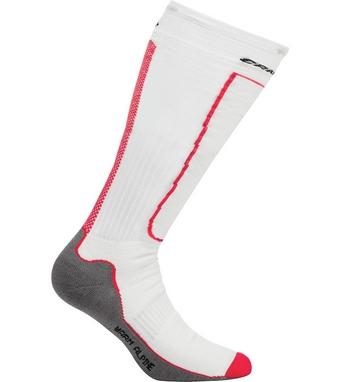 Носки Warm Alpine Sock white