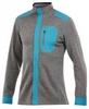 Пуловер мужской Craft Warm Jacket M metal/laser - фото 1