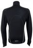 Пуловер мужской Craft LightWeight Stretch Pullover Men black/white - фото 2
