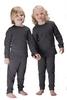 Термобелье детское Thermoform 12-008 серое - фото 1