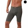 Термошорты мужские спорт Thermoform 18-002 черные - фото 1